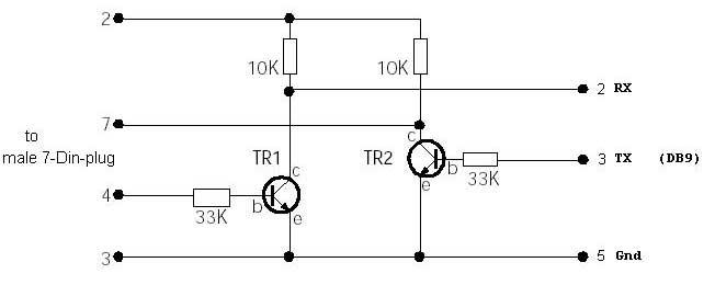 Multiplex DatenkabelRoyalPro – RC-Network Wiki